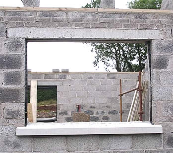 Hasson Concrete Lintels | No 1 For Precast Concrete Products