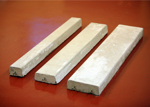 Hasson Concrete Lintels No 1 For Precast Concrete Products