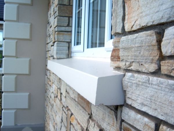 Top Quality Concrete Sills Hasson Concrete Products